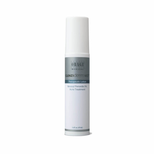Obagi CLENZIderm Therapeutic Lotion