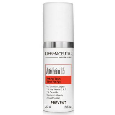 Dermaceutic Activ Retinol Serum 0.5%