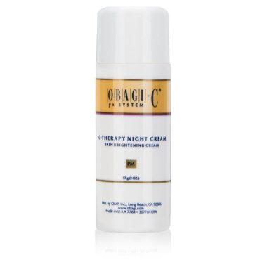 Obagi C Therapy Night Cream