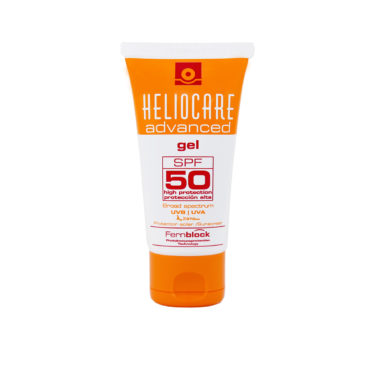 Heliocare Gel SPF 50 Oil Free