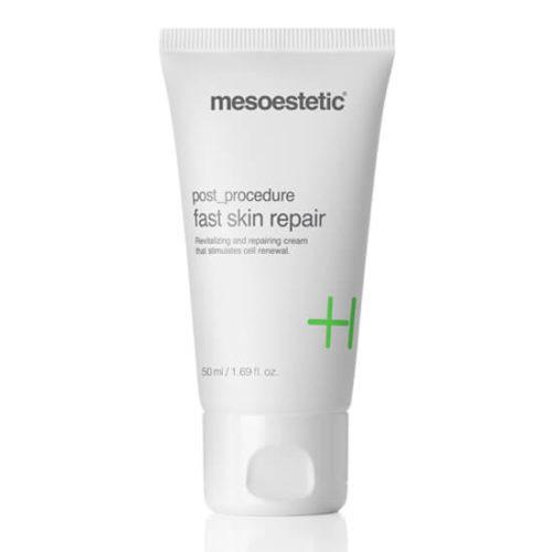 Post Procedure Fast Skin Repair