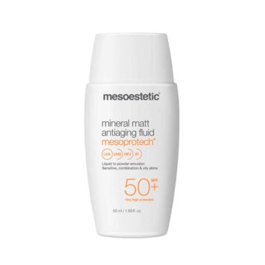 Mineral Matt Antiaging Fluid Mesoprotech