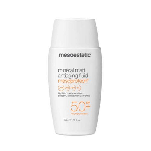Mineral Matt Antiaging Fluid Mesoprotech