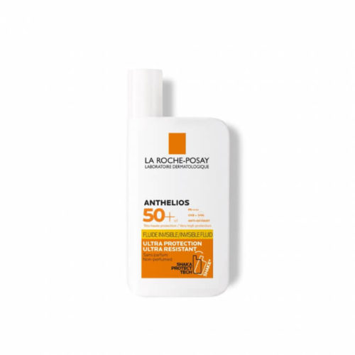 La Roche-Posay Anthelios Invisible Fluid SPF50+ Sunscreen