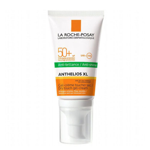 La Roche-Posay Anthelios XL Dry Touch SPF50+ Sunscreen