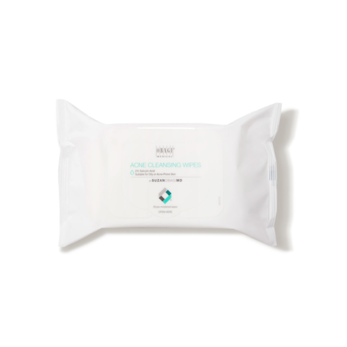 Obagi Acne Cleansing Wipes