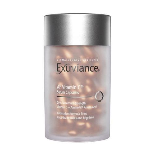 Exuviance AF Vitamin C20 Serum Capsules