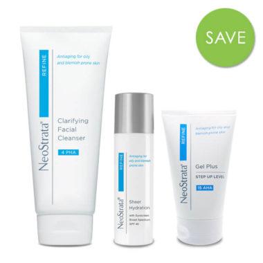 Neostrata Refine Skin Care