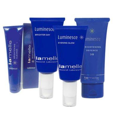 Lamelle Luminesce Brightening Pack