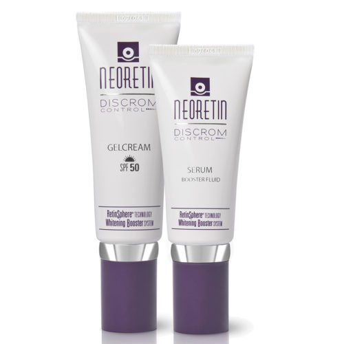 Neoretin Pigmentation Combo Pack