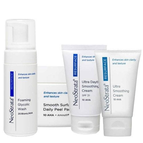 NeoStrata Resurface Pack for Textured Skin and Uneven Skintone