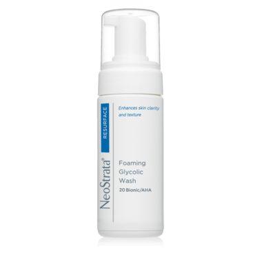 NeoStrata® Foaming Glycolic Wash 20 AHA