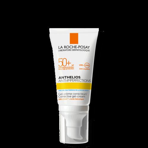 La Roche-Posay Anthelios Anti-Imperfections Gel-Cream SPF50+ 50ml