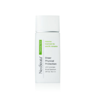 NeoStrata® Sheer Physical Protection SPF50