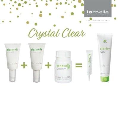 Lamelle Crystal Clear