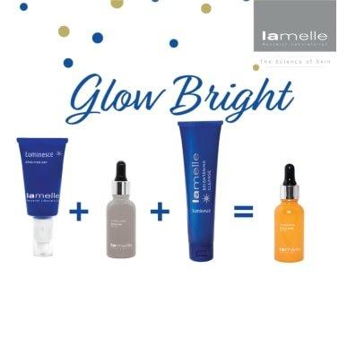 Lamelle Glow Bright