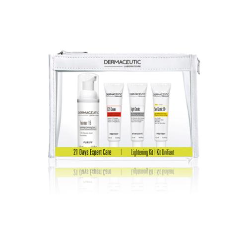 Dermaceutic Lightening Travel Kit