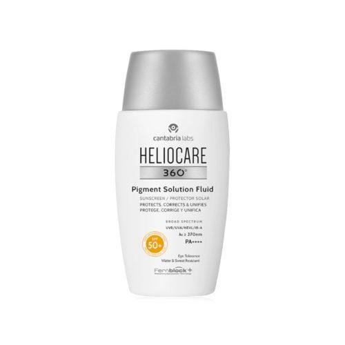 Heliocare 360° Pigment Solution Fluid SPF 50+